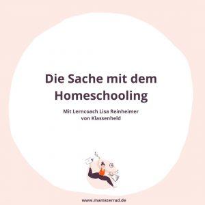 Covid-19 und Homeschooling
