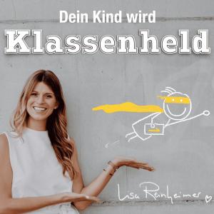 Lisa Reinheimer von Klassenheld