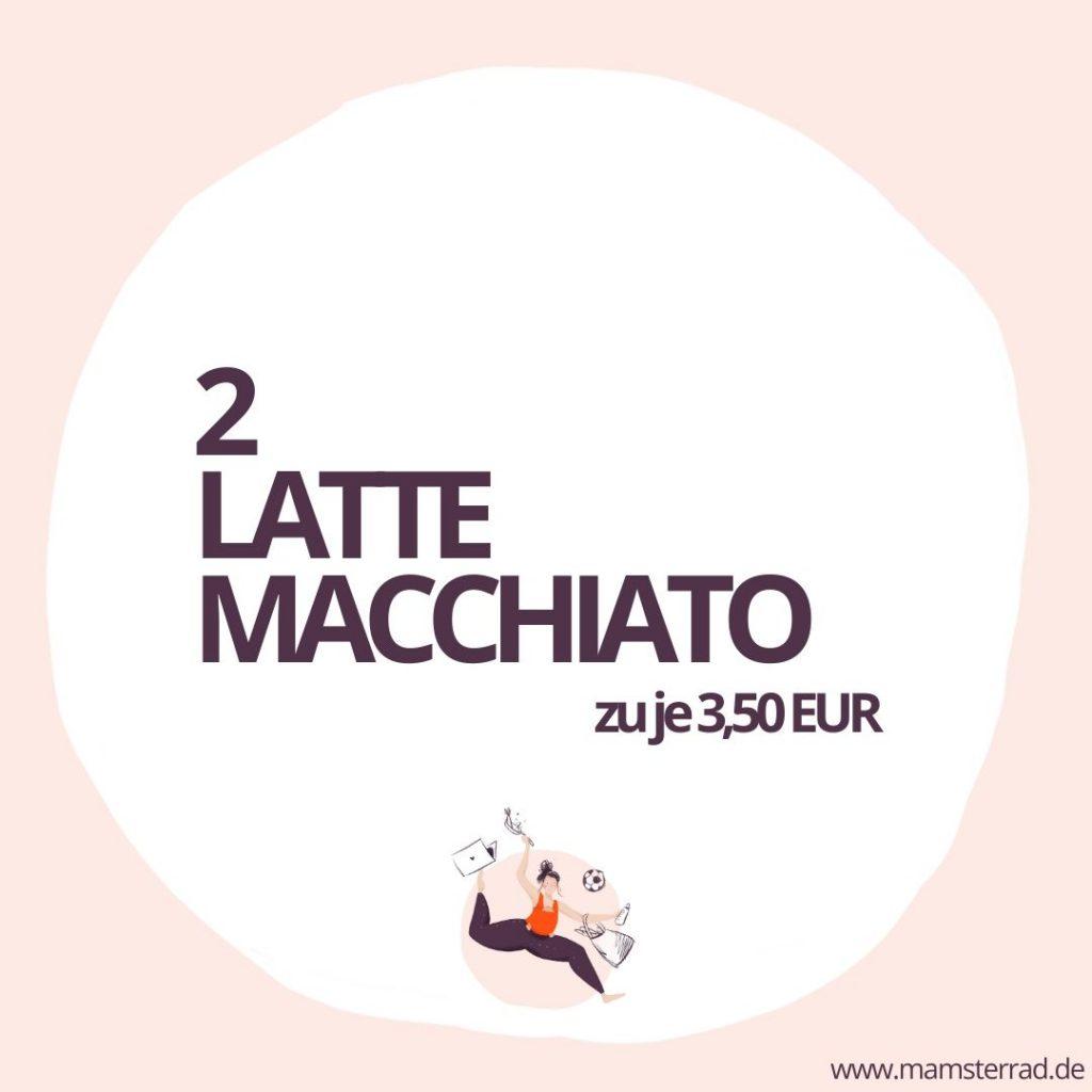 Kaffee, Mädels!