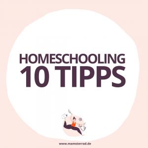10 nützliche Tipps für das Lernen zuhause