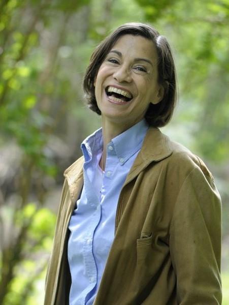 Philips Avent Ernährungsexpertin Dagmar von Cramm